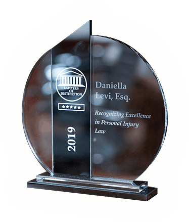 Award Lawyers of Distinction 2019